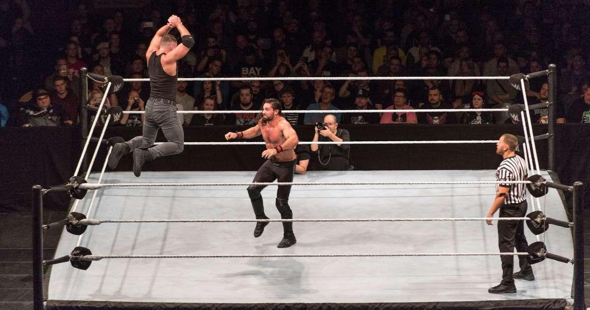 WWE makes major announcement live events