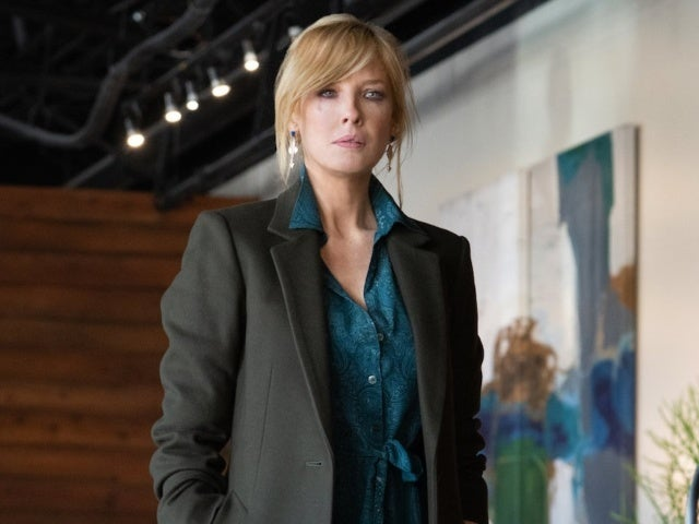 Is 'Yellowstone' Star Kelly Reilly Headed to '6666' Spinoff?