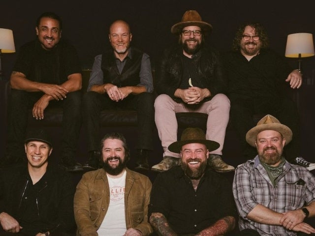 Zac Brown Band Sets The Comeback Tour for 2021