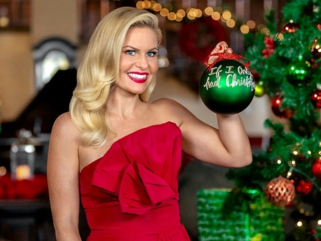 Hallmark Releases Christmas in July 2021 Schedule