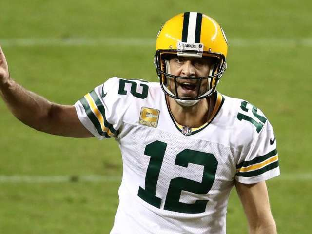 Aaron Rodgers Reportedly Makes Decision on Opting out of 2021 Season