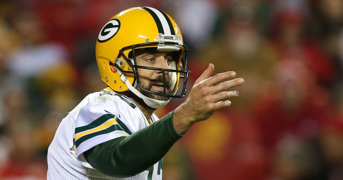 Aaron Rodgers' Packers drama everything to know