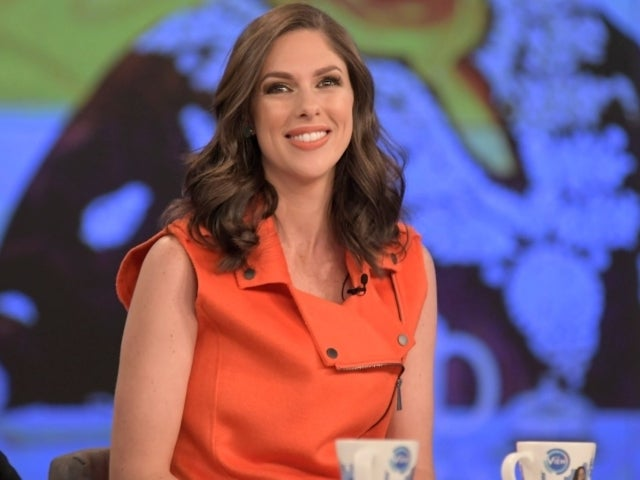 'The View': Abby Huntsman Reveals Candid Thoughts on Her Exit