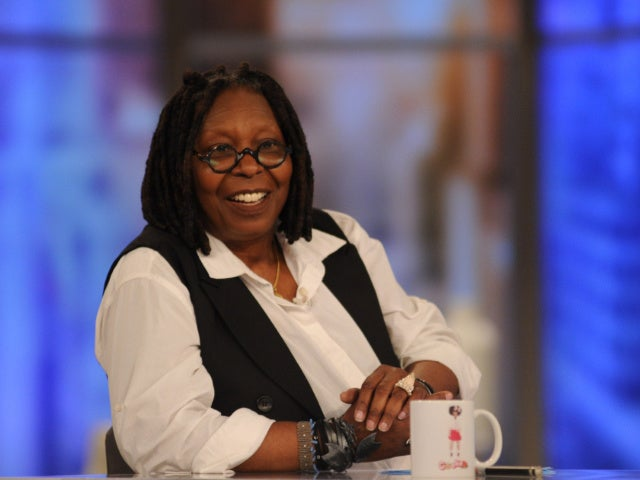 Whoopi Goldberg Reveals She's Using a Walker Upon Return to 'The View'