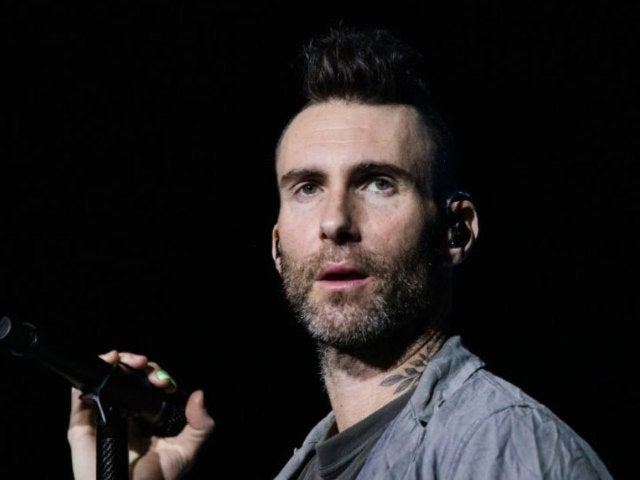 Adam Levine's Shirtless Workout Leaves Fans Aching for 'The Voice' Return