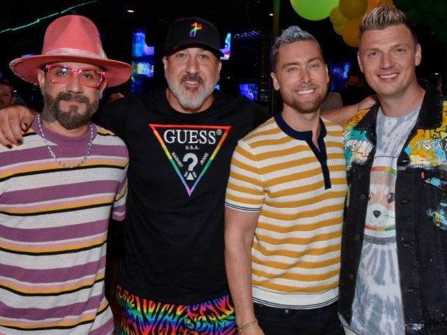 Watch: Backstreet Boys Learn Some *NSYNC Dance Moves to 'Bye, Bye, Bye'