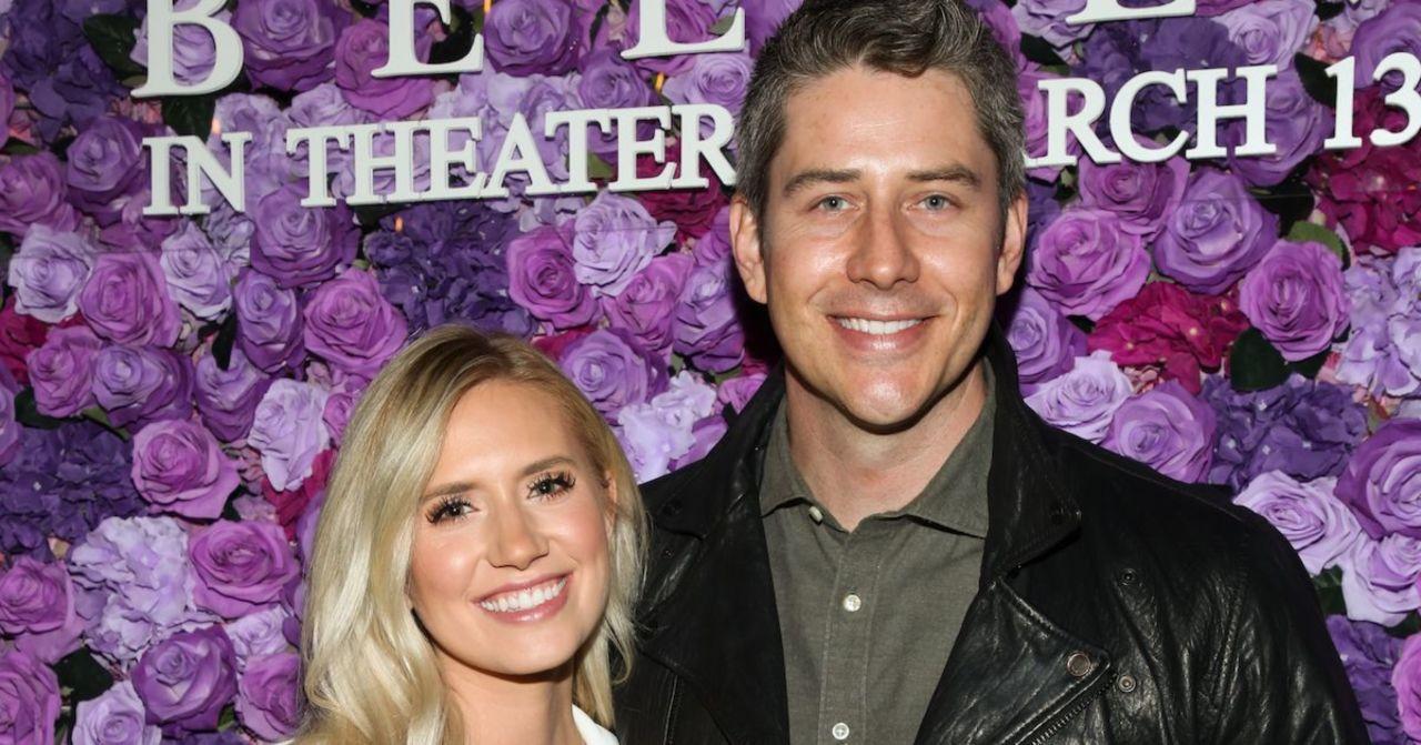 'The Bachelor': Arie Luyendyk Jr. and Lauren Burnham Welcome Twins After Pregnancy Loss.jpg