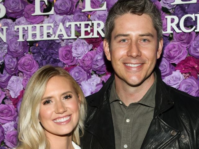 'The Bachelor': Arie Luyendyk Jr. and Lauren Burnham Welcome Twins After Pregnancy Loss