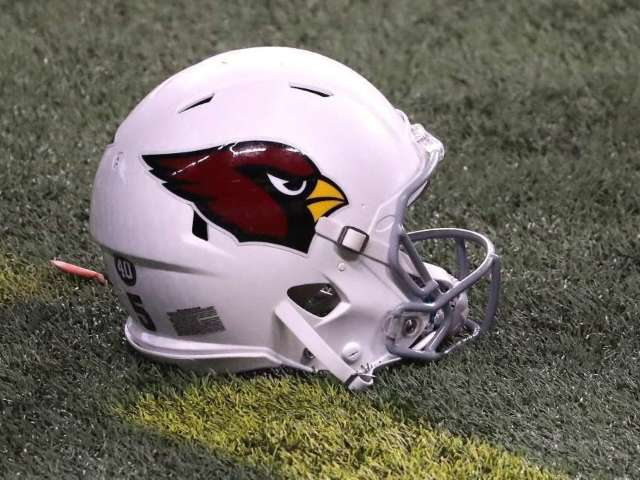 Arizona Cardinals Alum Arrested, Charged for Heinous Acts Against 7-Year-Old Girl