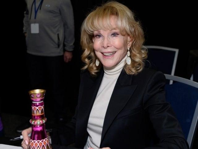'I Dream of Jeannie': Barbara Eden Reveals COVID Experience in Rare Interview