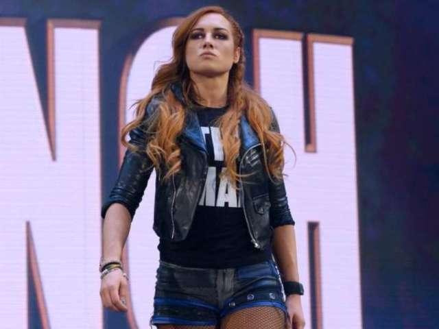 Becky Lynch: Major Update on Her WWE Return