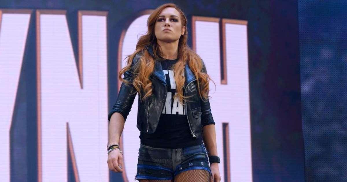 Becky Lynch return WWE major update