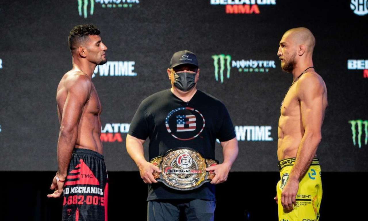 Bellator 260: Time, Channel and How to Watch.jpg