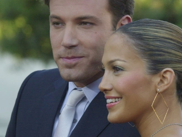 Jennifer Lopez and Ben Affleck's Relationship Might Be Moving Faster Than Expected