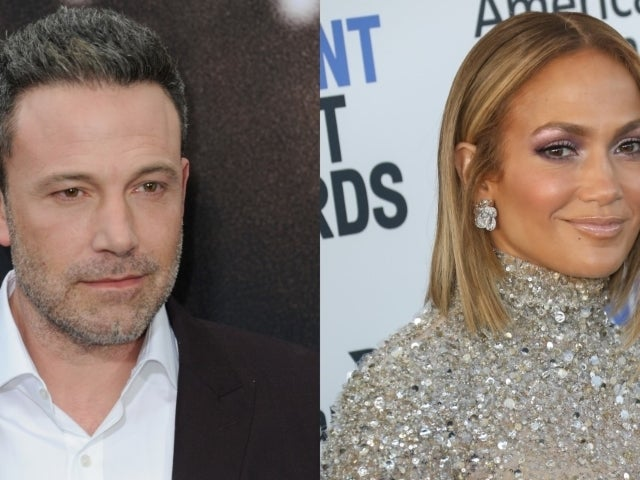 Jennifer Lopez and Ben Affleck's Fans Spotted a Heartwarming Detail in Their Instagram Debut