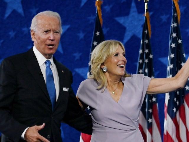 Joe and Jill Biden's Dog Champ Has Died