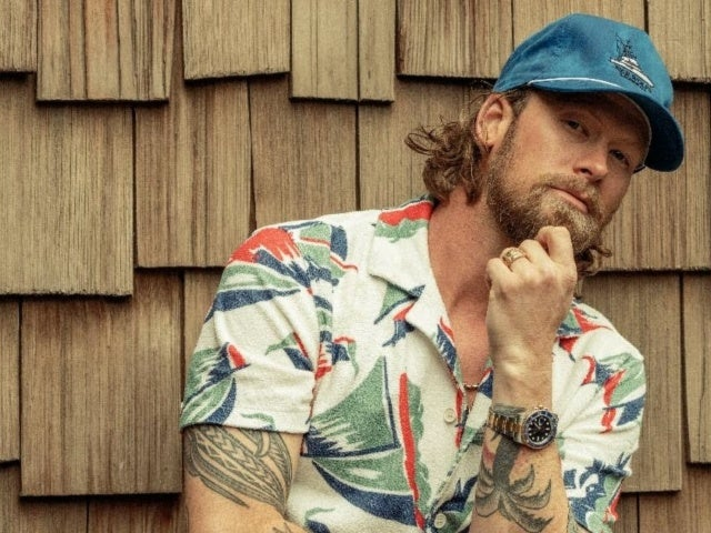 Brian Kelley Creates His Own Lane With Debut Album 'Sunshine State of Mind'