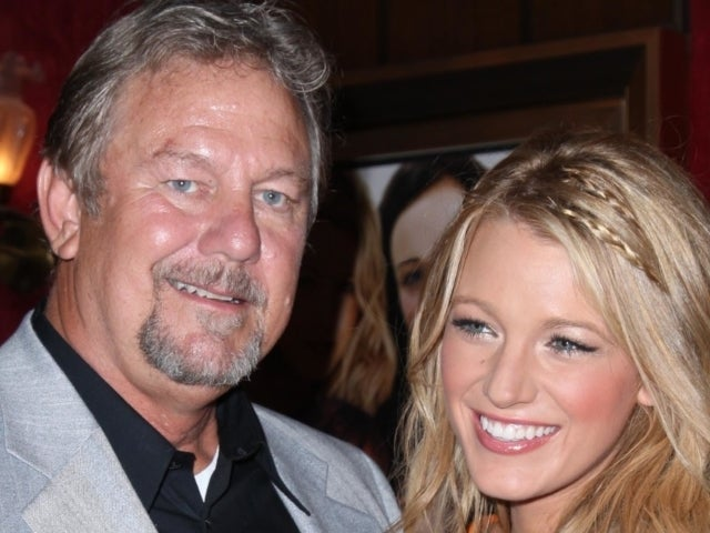 Blake Lively Pays Heartbreaking Tribute to Late Father Ernie After His Death