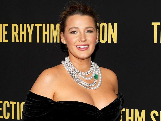 Blake Lively's Netflix Movie 'Lady Killer': What We Know