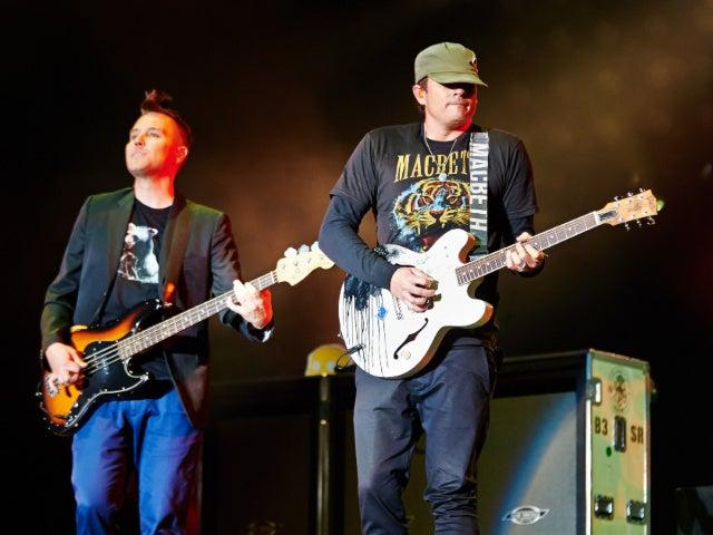 Mark Hoppus' Blink-182 Bandmate Tom Delonge Speaks out About Bassist's Cancer Diagnosis