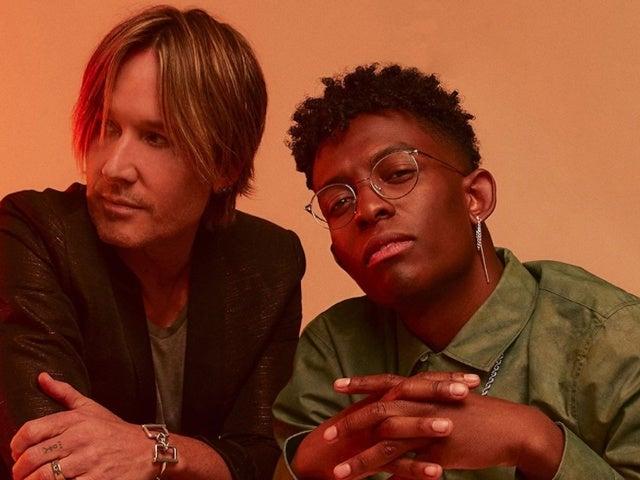 Keith Urban Joins BRELAND on 'Country Twerk Anthem' 'Throw It Back'