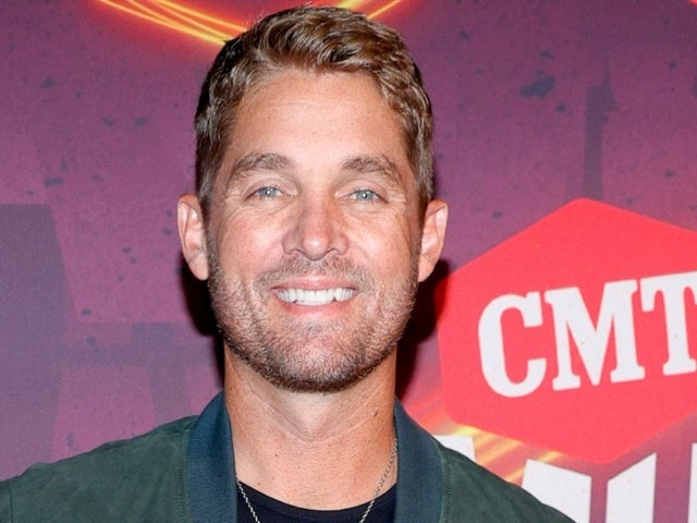 Brett Young Explains His Parenting Superpower