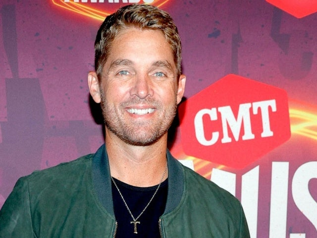 Brett Young Says Songs Like 'Lady' Are 'the Reason I Write Music'