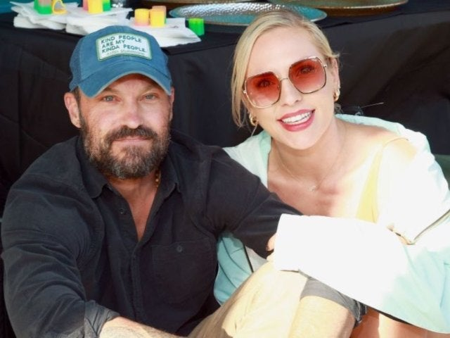 'Dancing With the Stars' Pro Sharna Burgess Can't Hide Her Affection for Brian Austin Green in Birthday Tribute