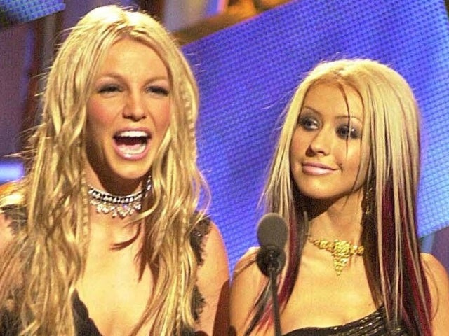 Christina Aguilera Weighs in on Britney Spears' Conservatorship