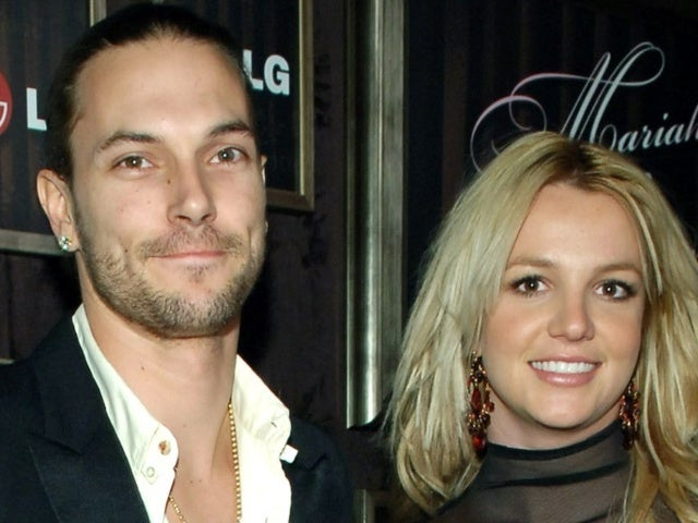 Kevin Federline Breaks His Silence About Britney Spears Conservatorship in Bombshell Statement