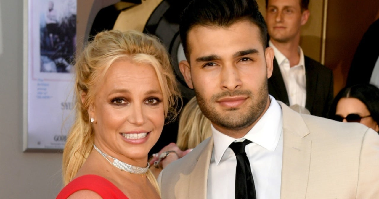 Britney Spears Gives Disappointing Response After Question on Her Return to Performing.jpg