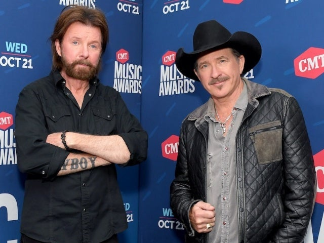 Brooks & Dunn Were 'Pretty Skeptical' About Becoming a Duo