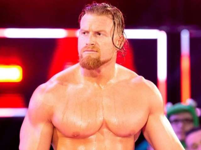 Buddy Murphy Touches on WWE Frustrations After His Release