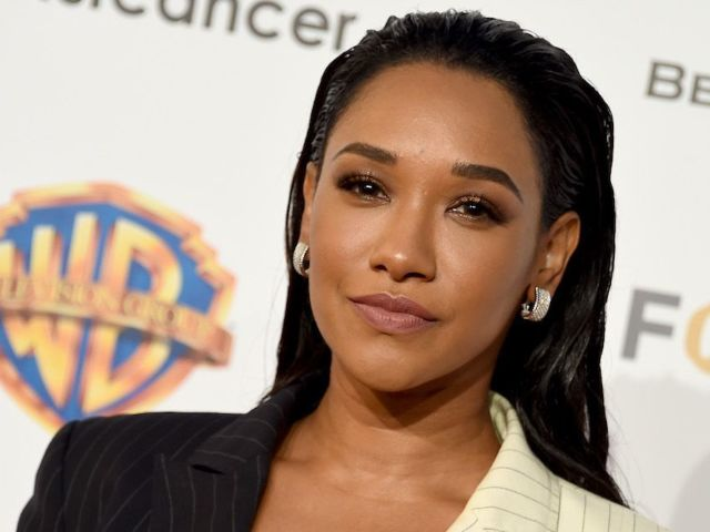 'The Flash': Candice Patton Says She's Clashed With CW Over Her Hair Needs as a Black Woman