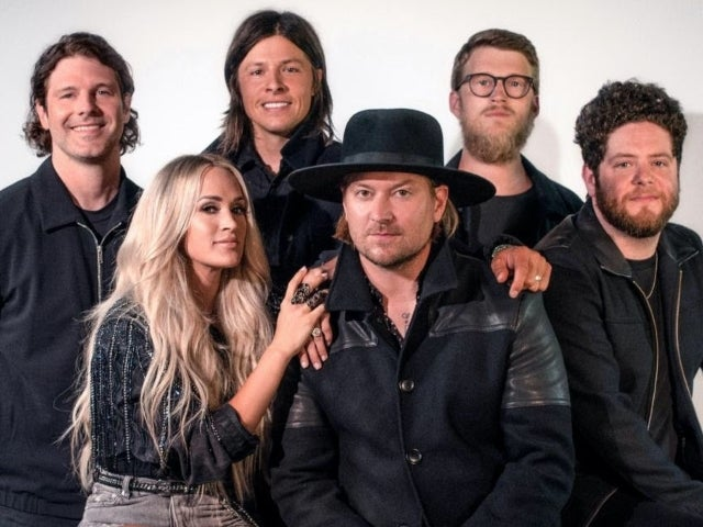 CMT Music Awards: Carrie Underwood and NEEDTOBREATHE's Collaboration Was One to Remember