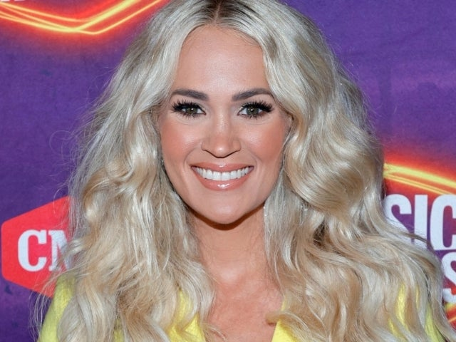 Carrie Underwood Praises 'Amazing' Dads in Her Life in Touching Father's Day Post