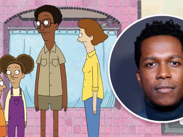Leslie Odom Jr. Teases Apple TV+'s 'Central Park' Season 2 Guest List Will 'Blow Your Mind' (Exclusive)