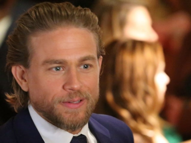 'Sons of Anarchy' Star Charlie Hunnam Reportedly Eyed for 'Mortal Kombat 2'