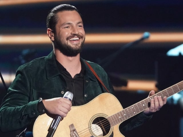Chayce Beckham Talks Debut Record Outside 'American Idol' Box (Exclusive)