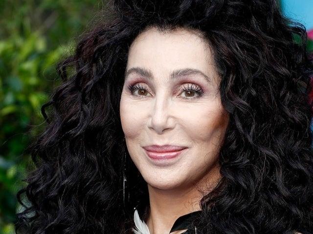 Cher Joins TikTok in Classic Cher Fashion