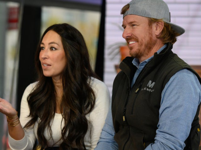 Joanna Gaines Takes a Bikini Break in Mexico With Husband Chip