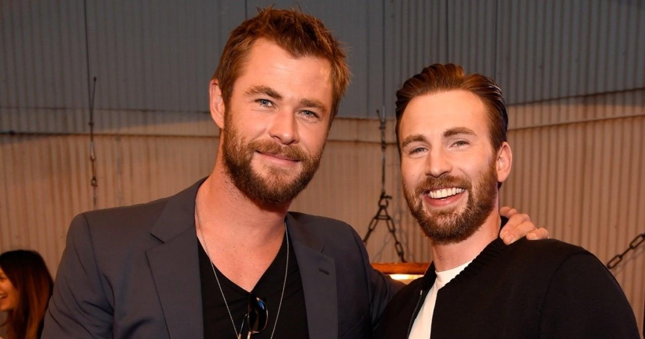 Chris Evans Gets Trolled by Chris Hemsworth in MCU Birthday Message.jpg