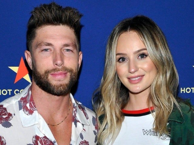 Chris Lane and Lauren Bushnell Open up About Becoming Parents: 'We're Just Figuring It Out Together'