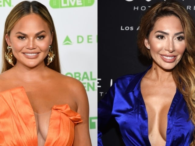 Chrissy Teigen's Apology Leaves 'Teen Mom' Alum With a Surprising Reaction