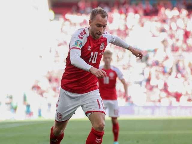 Christian Eriksen Breaks Silence After Collapsing During Denmark Soccer Match