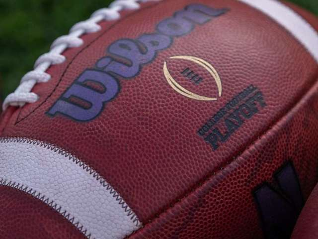 College Football Playoff's Potential Expansion to 12 Teams Lights up Social Media