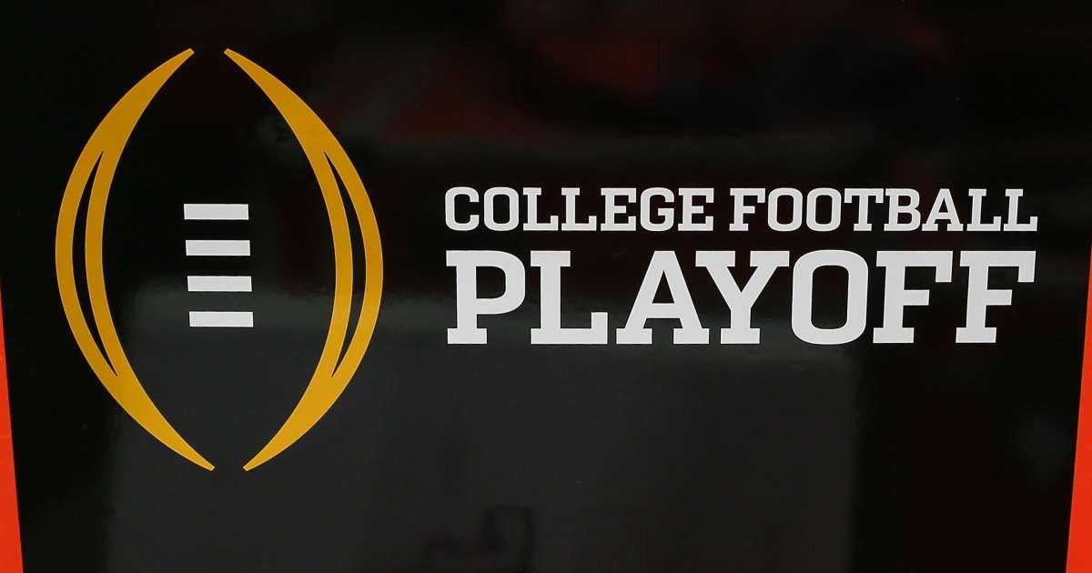 College Football Playoff heading toward major expansion