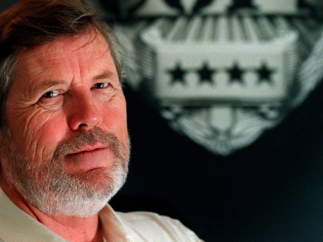 'COPS' Creator John Langley, Dead at 78
