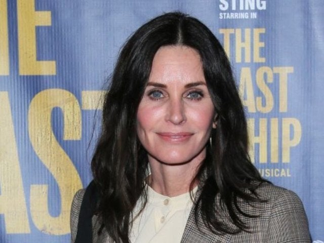 'Friends' Star Courteney Cox Reveals One Aspect of Series That Left Her Hurt
