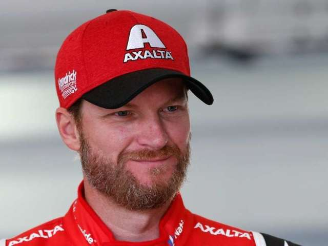Dale Earnhardt Jr. Reveals If He Would Return to Compete in NASCAR Races (Exclusive)